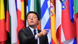 """Considerazioni sul """"pre-veto"""" di Renzi al bilancio europeo"""